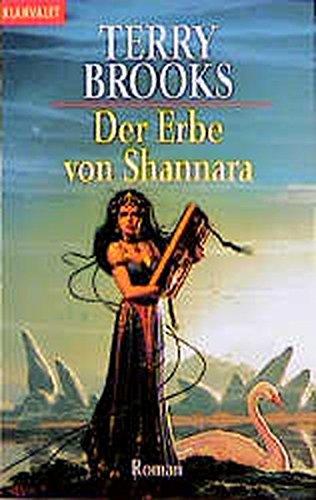 9783442249763: Der Erbe von Shannara