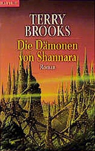 9783442249794: Die Dämonen von Shannara.