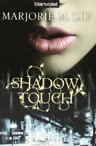 9783442265558: Shadow Touch