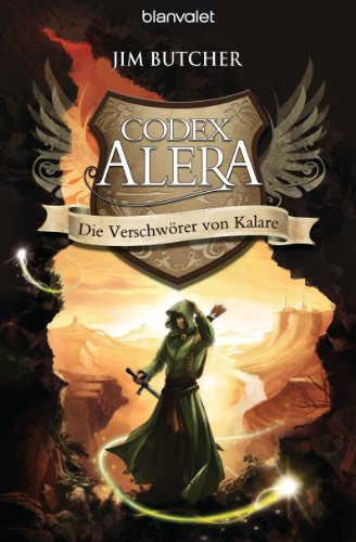 9783442265855: Codex Alera 03. Die Verschwörer von Kalare