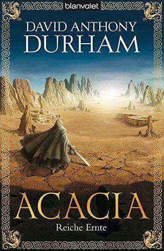 9783442269136: Acacia 3. Reiche Ernte