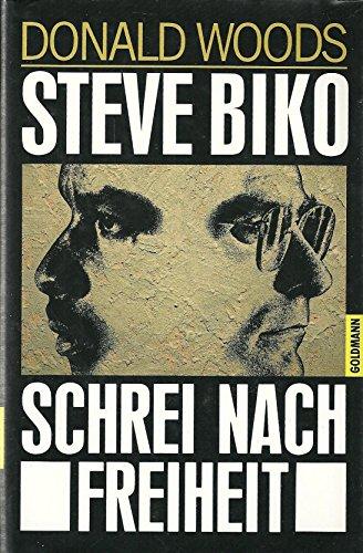 9783442300495: Steve Biko. Der Schrei nach Freiheit