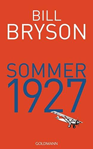 9783442301232: Sommer 1927