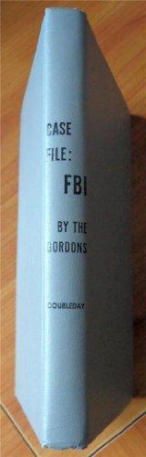 9783442303038: Case File:FBI