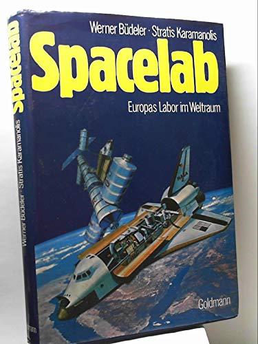 9783442303144: Title: Spacelab Europas Labor im Weltraum German Edition