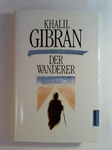 9783442303250: Der Wanderer