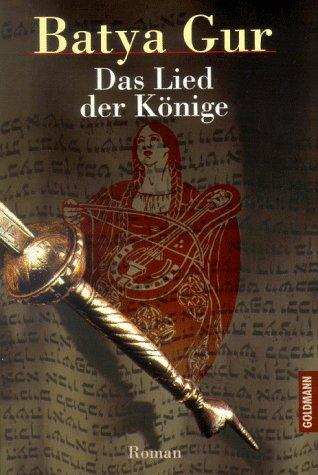 9783442306671: Das Lied der Könige