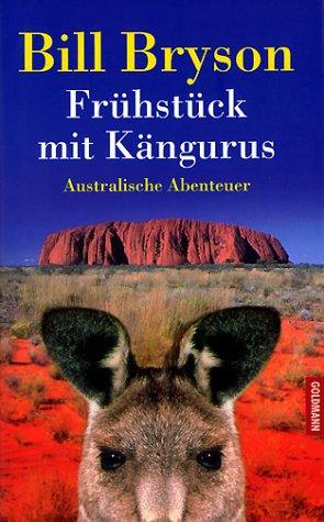 9783442309313: Frühstück mit Kängurus: Australische Abenteuer