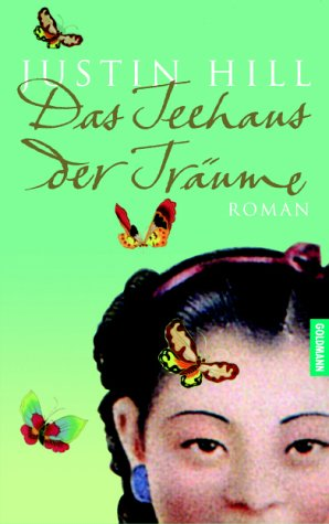 9783442309405: Das Teehaus der Träume.