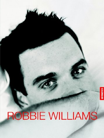 Robbie Williams . SOMEBODY SOMEDAY