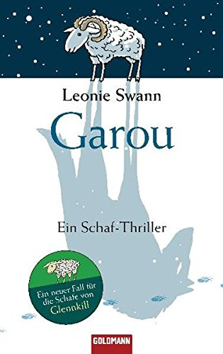 Garou: Ein Schaf-Thriller (9783442312245) by Swann, Leonie