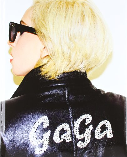 9783442313136: Lady Gaga x Terry Richardson: Deutsche Ausgabe / Fotoband