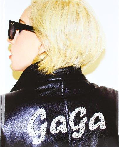Lady Gaga x Terry Richardson: Deutsche Ausgabe: Lady GaGa; Terry