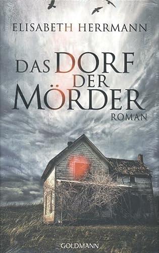 9783442313259: Das Dorf der Mörder