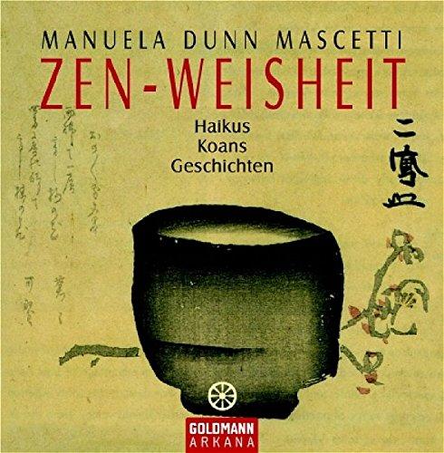 9783442337217: Zen-Weisheit.