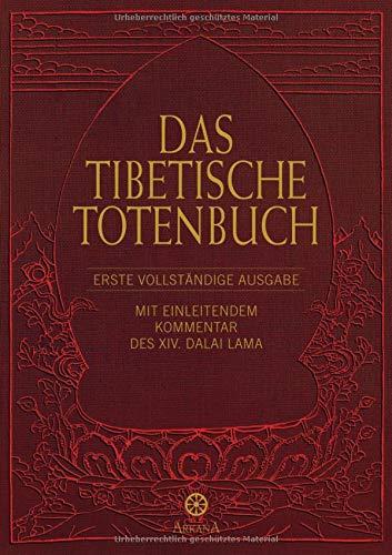 9783442337743: Das Tibetische Totenbuch