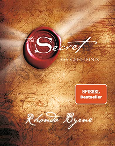 9783442337903: The Secret - Das Geheimnis