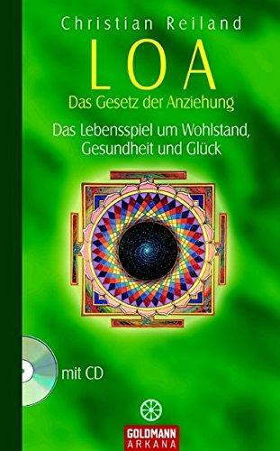 9783442337996: LOA, m. Audio-CD