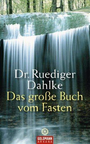 9783442338016: Das gro�e Buch vom Fasten