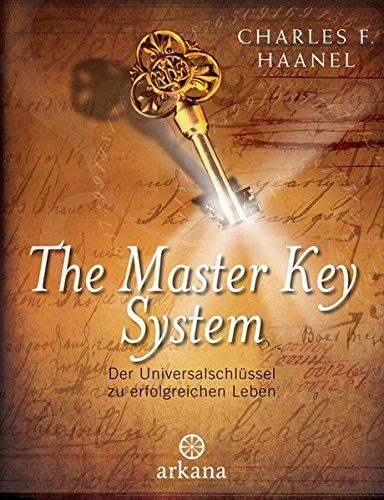 9783442338214: The Master Key System: Der Universalschl�ssel zu einem erfolgreichen Leben