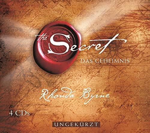 9783442339334: The Secret-das Geheimnis