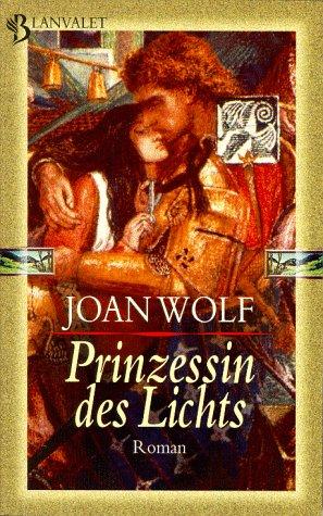 9783442350162: Prinzessin des Lichts