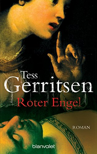 9783442352852: Roter Engel.