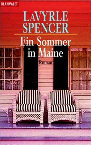 9783442353644: Ein Sommer in Maine