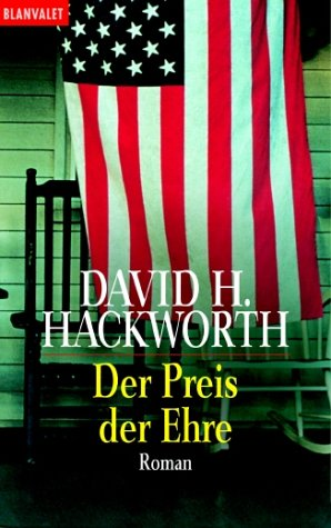 Der Preis der Ehre. (3442354706) by David H. Hackworth