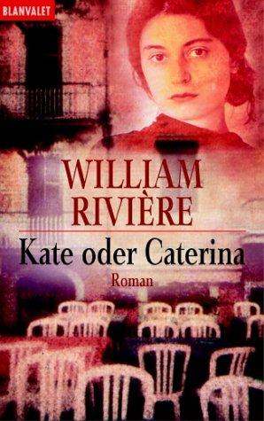 9783442355563: Kate oder Caterina.
