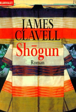 9783442356188: Shogun: Roman (German Edition)