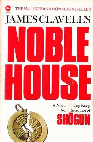 9783442357864: Noble House.