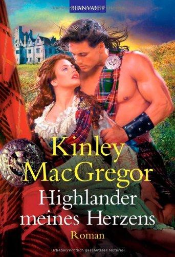 9783442360406: Highlander meines Herzens