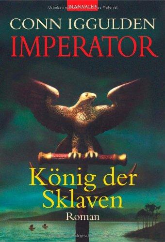 9783442361441: Imperator 02. König der Sklaven