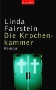 9783442362073: Die Knochenkammer (Alexandra Cooper, #5)
