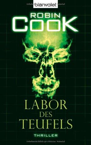 9783442365036: Labor des Teufels