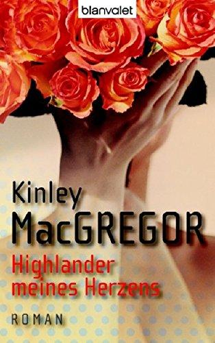 9783442365432: Highlander meines Herzens