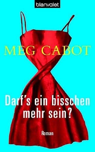 Darf's ein bisschen mehr sein?: Meg Cabot