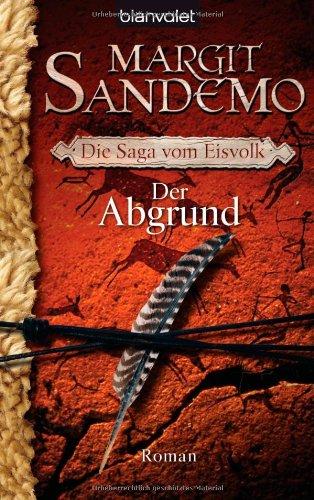 Der Abgrund Saga vom Eisvolk 3: Sandemo, Margit