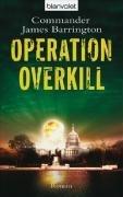 9783442368488: Operation Overkill: Roman