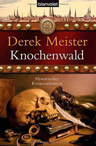 9783442368501: Knochenwald