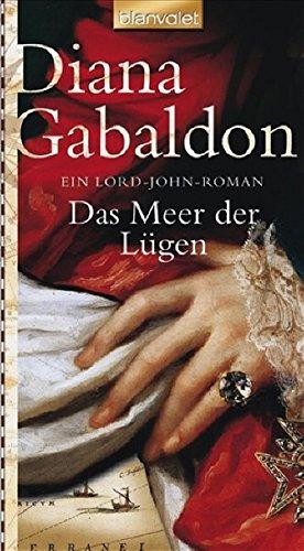 9783442370238: Das Meer der L�gen: Ein Lord-John-Roman