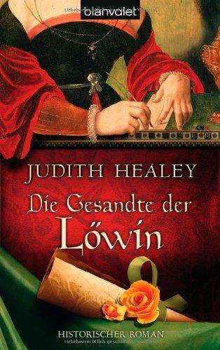 9783442371402: Die Gesandte der Löwin: Historischer Roman