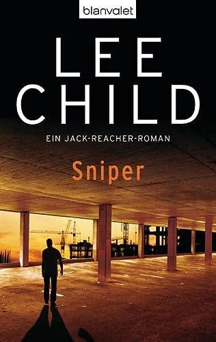 9783442372089: Sniper: Ein Jack-Reacher-Roman