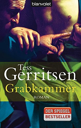 9783442372270: Grabkammer
