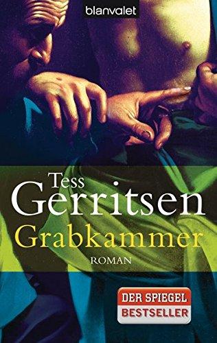 9783442372270: Grabkammer (Rizzoli-&-Isles-Thriller, Band 7)