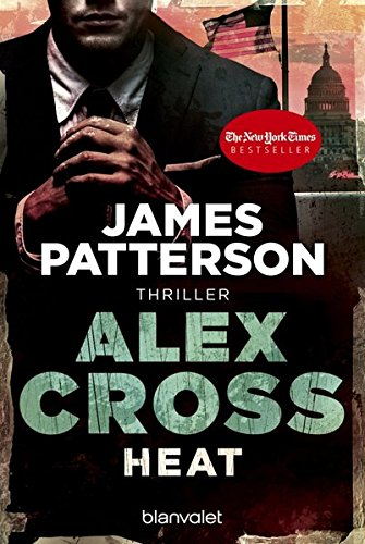 9783442372638: Heat: Alex Cross 15