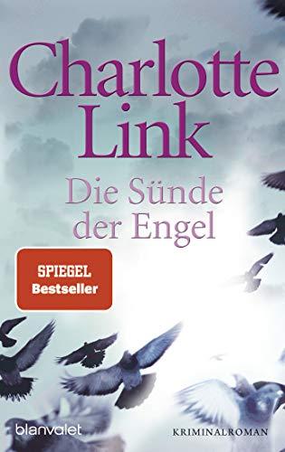 9783442372911: Die Sunde Der Engel (German Edition)