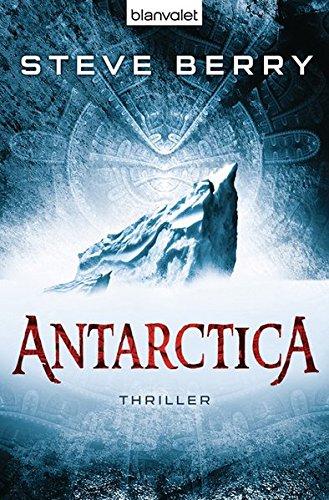 9783442373352: Antarctica