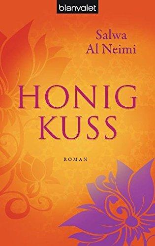 9783442373628: Honigkuss: Roman